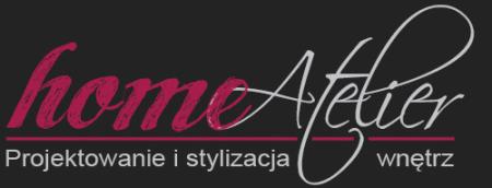Home Atelier - aranżacja wnętrz Warszawa